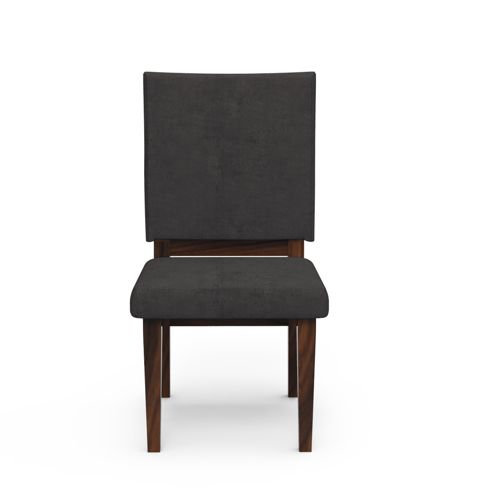 Platz Chair - Slate Grey