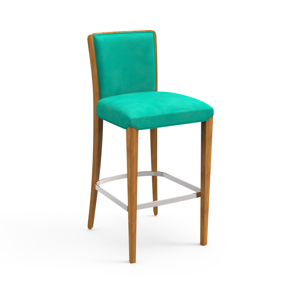 PopUp High Chair-Green