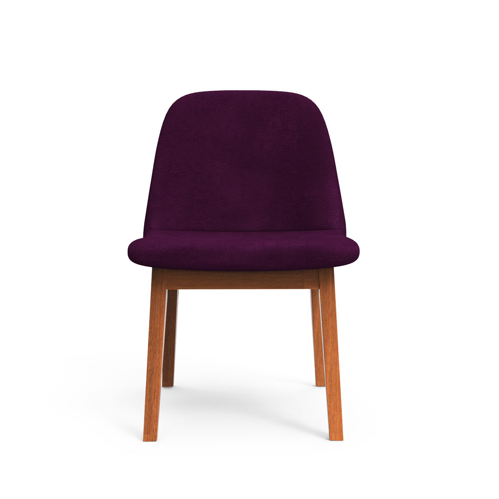 BMRNG chair - Violet