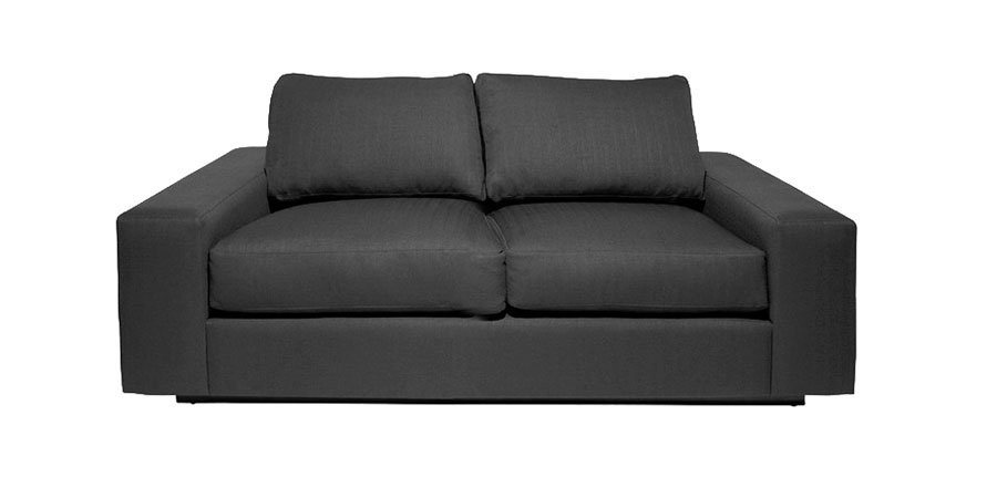 Marlow Sofa - Charcoal Grey