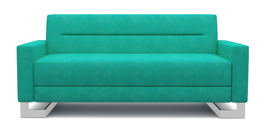 RF MODERN LINE SOFA - SEA GREEN