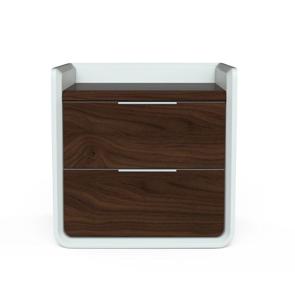 Uclamp Side Table