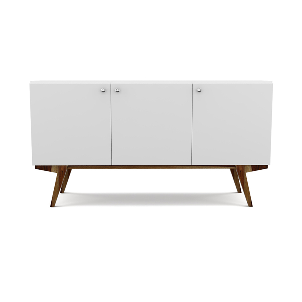 RF IVORY CABINET