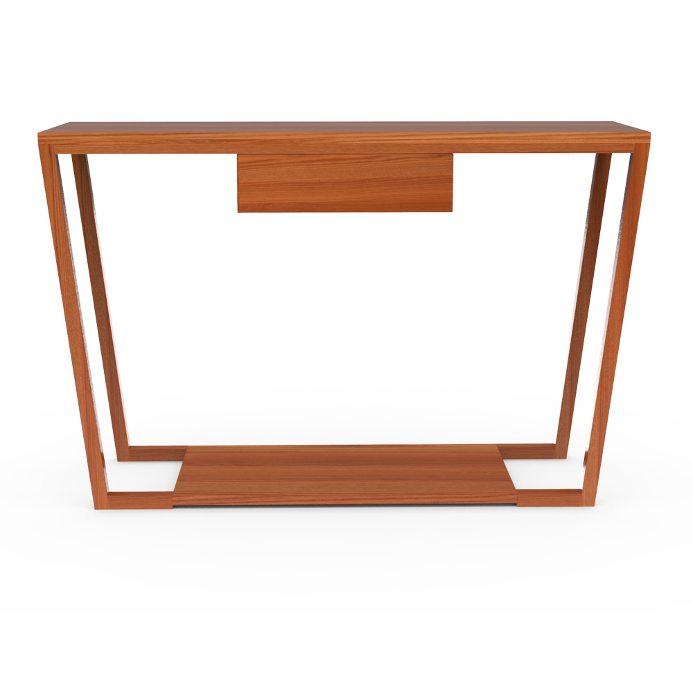 RF CONSOLE TABLE