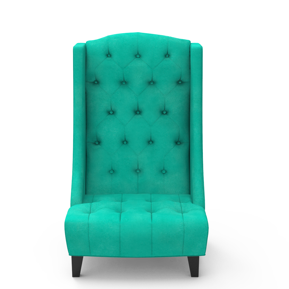 100 seafoam parsons chair tufted dining chair rustic dining