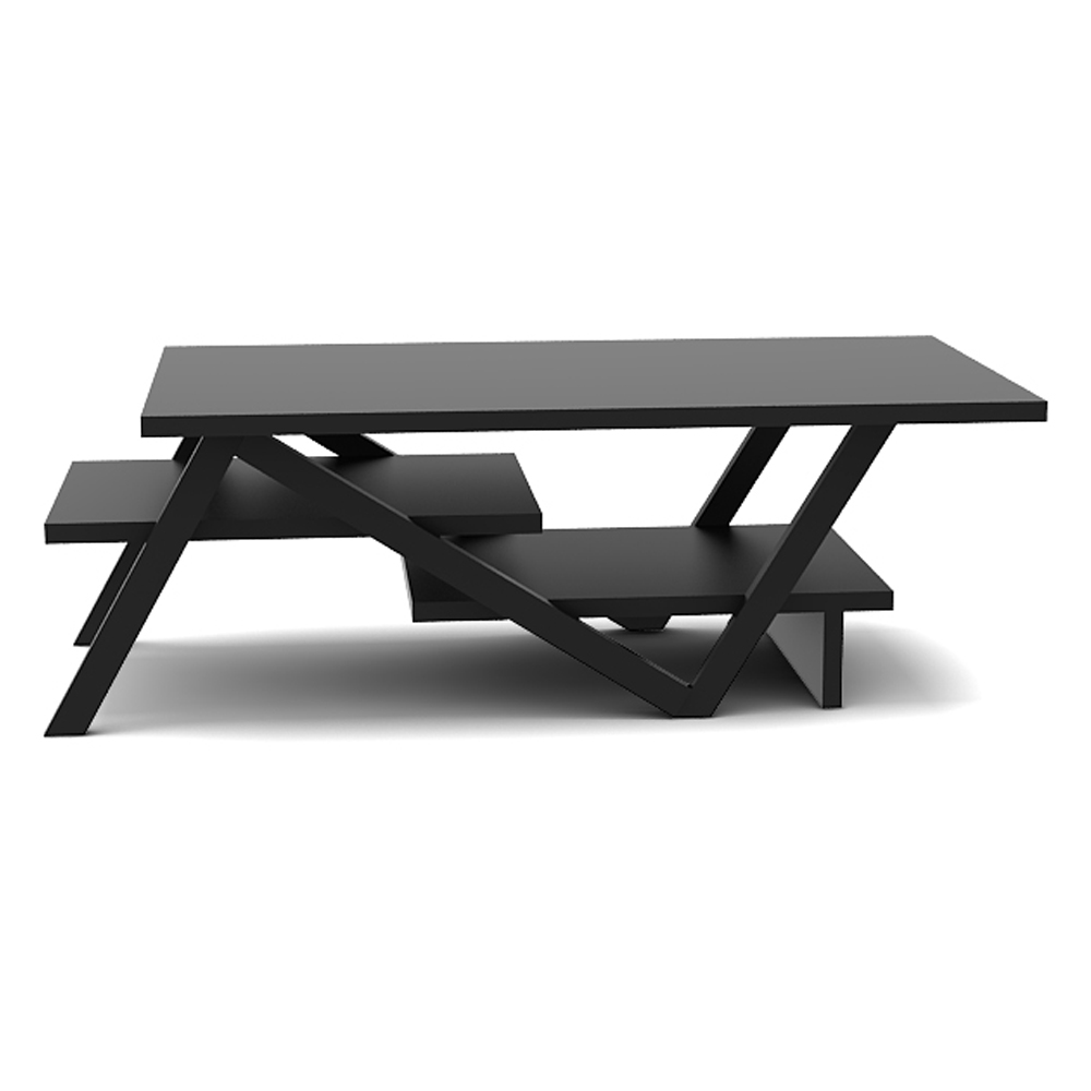 RAINFOREST ITALY ANGLE COFFEE TABLE