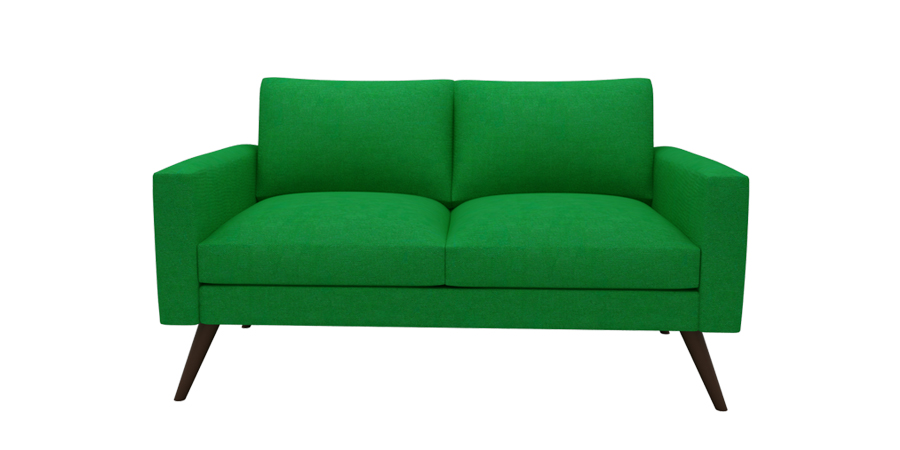 Dane Sofa - Forest Green