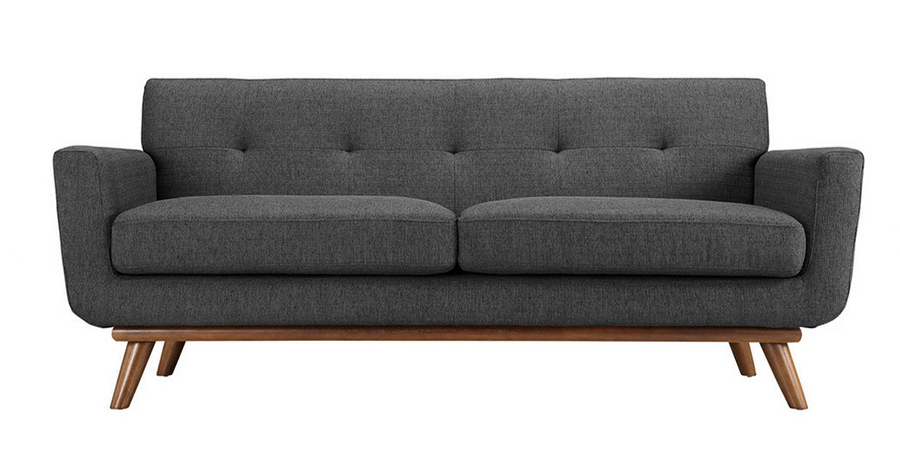 RF Loveseat - Graphite