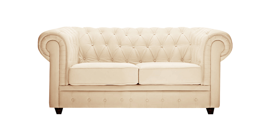 Chester Sofa-Beige
