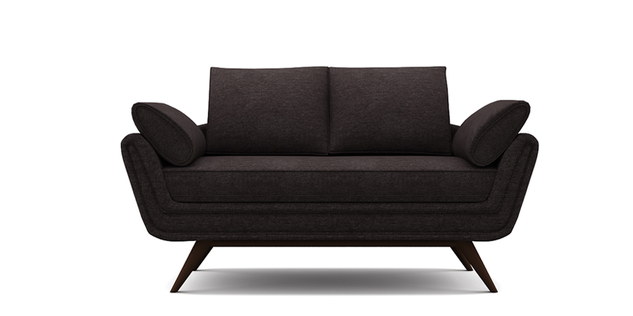 RF Wing Sofa - Charcoal Grey