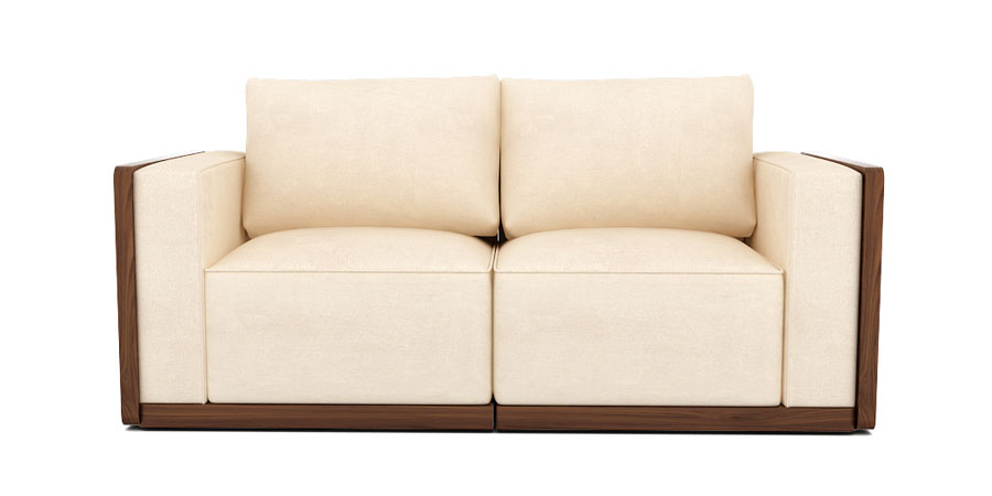 SPACE GRID SOFA - BEIGE