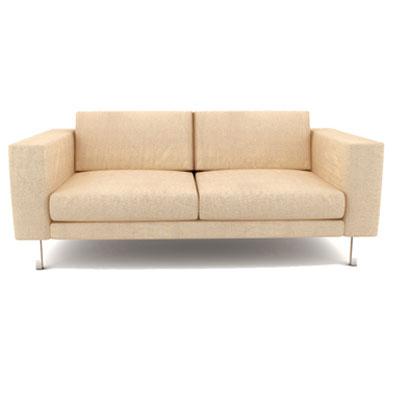 Sofie Beige Sofa