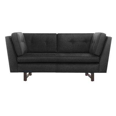 W sofa - Grey