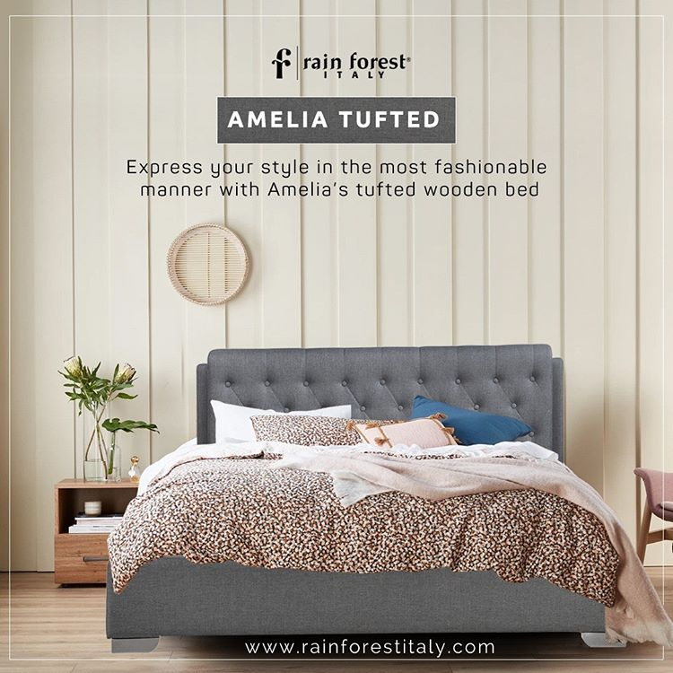 Minimal & Not So Costly Bedroom Furniture for Stylish Homemakers