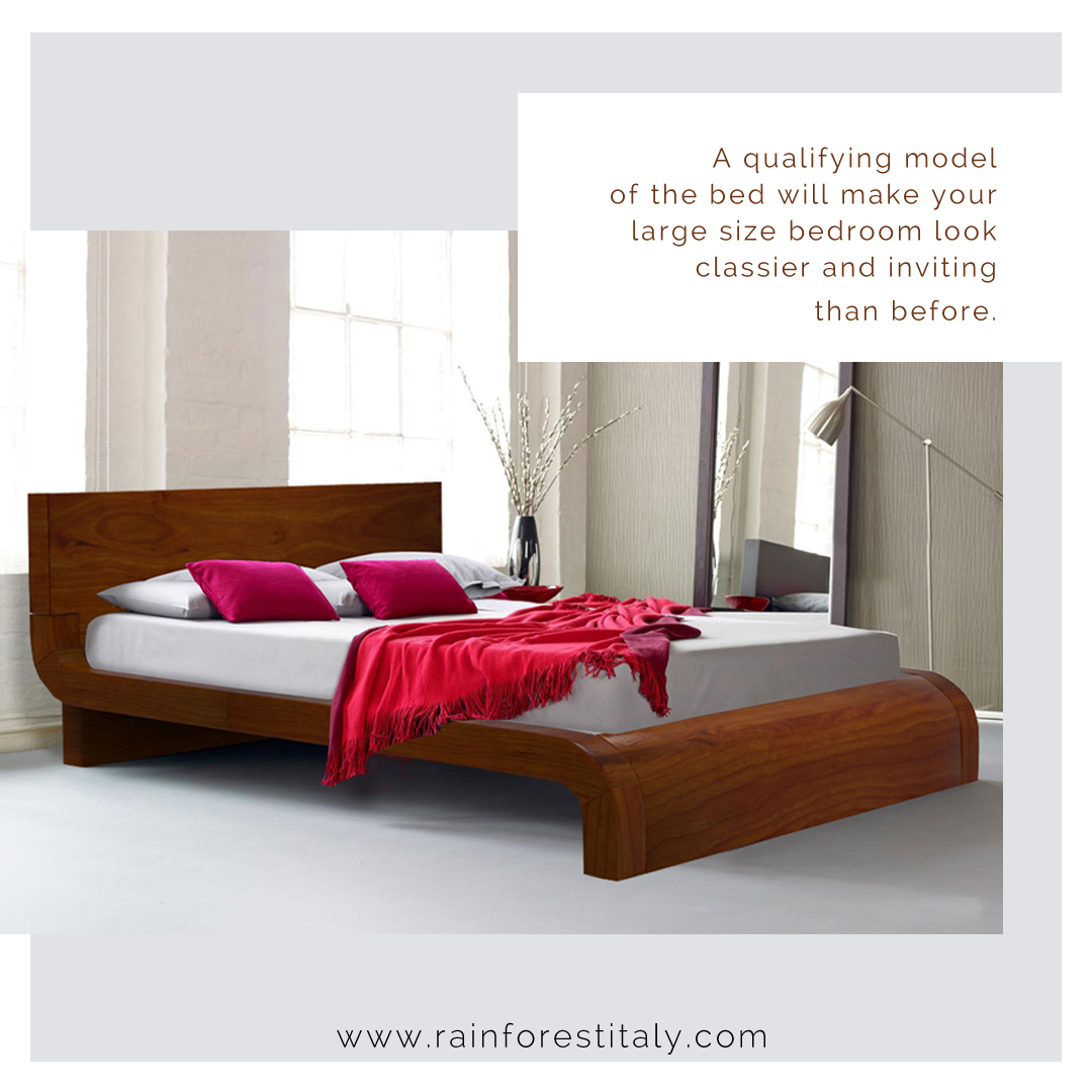 Choosing The Best Woods for Your Beds