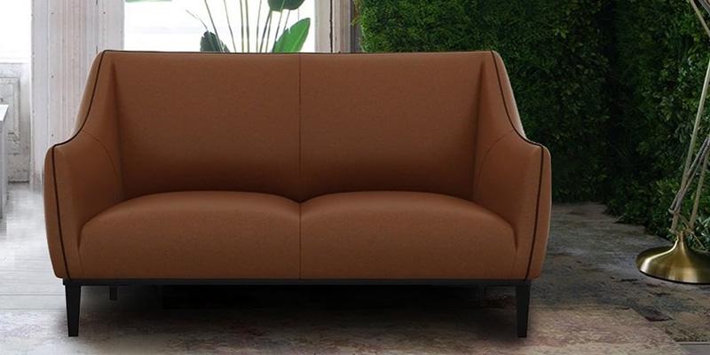 Leather sofa online
