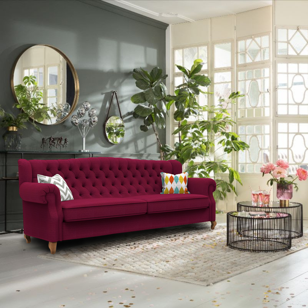 Rainforest Italy Presents Modern Style Italian Furniture for your Home