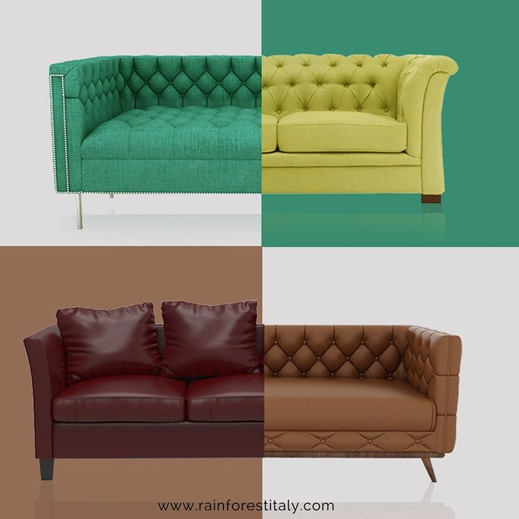 Which Is The Best Sofa Available In The Market: Leather Or Fabric?