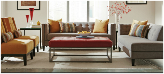 choose cool furniture for your home online