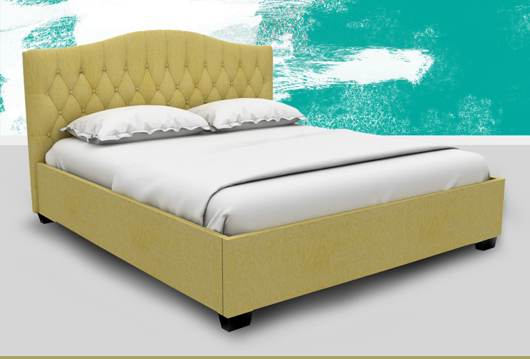 comfortable beds for home