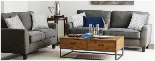types of furniture online