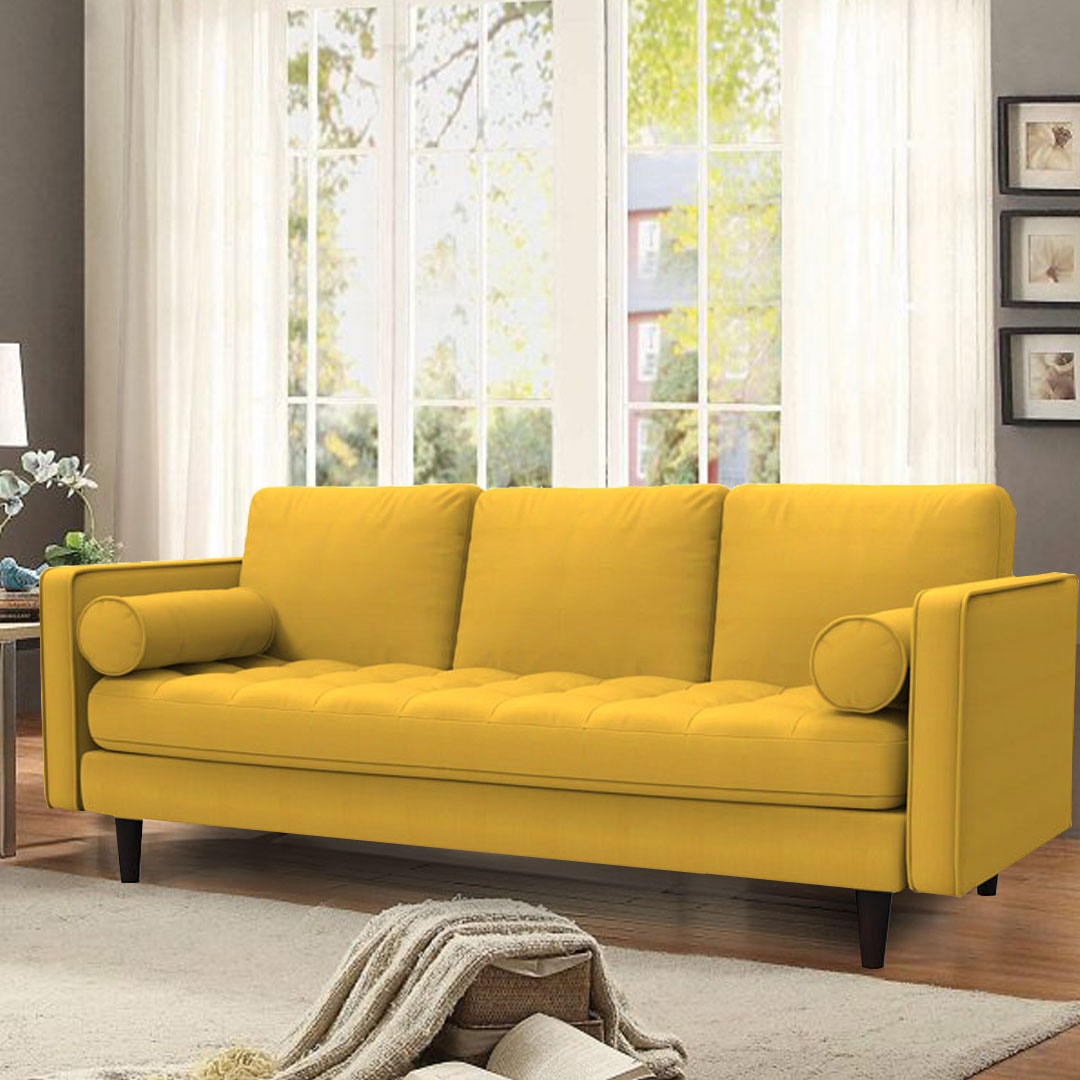 Finding the Perfect Sofa Set for Your Smaller Living Room