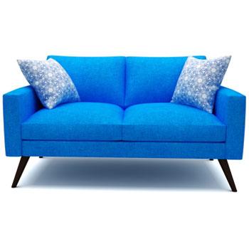 Dane Sofa Blue