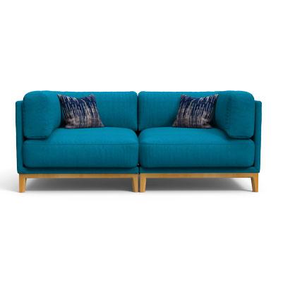 NEO Sofa - Blue