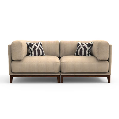 NEO Sofa - Beige