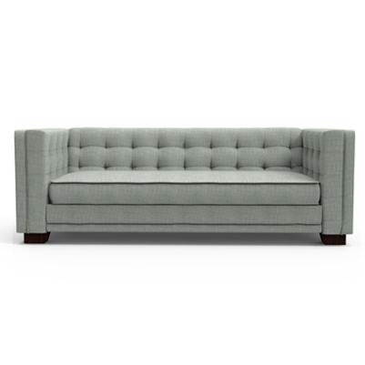 Classic MOD Sofa Coin Grey