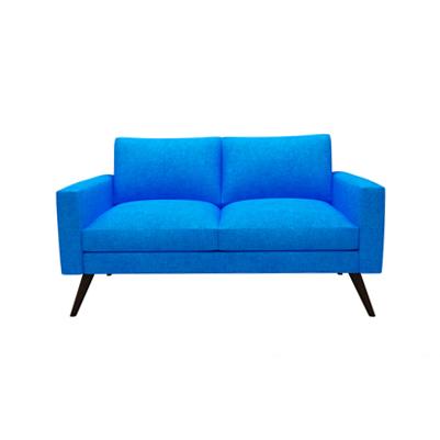 Dane Sofa - Azure Blue